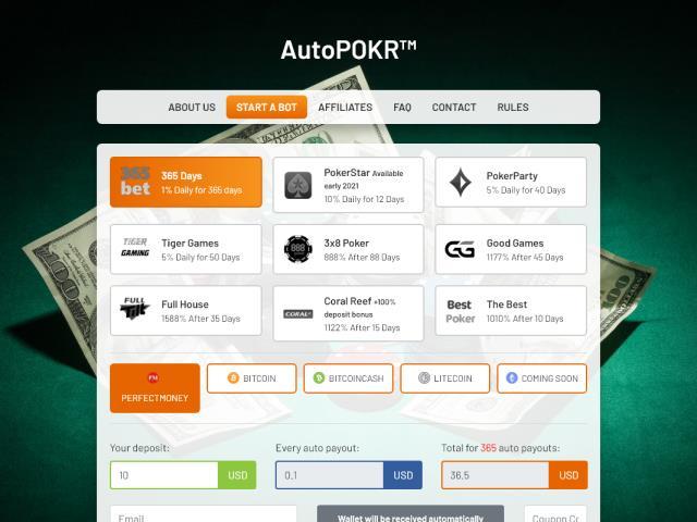 AUTOPOKR - autopokr.com