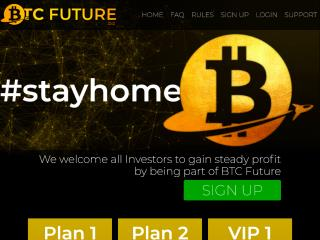 BTCFUTURE.BIZ screenshot