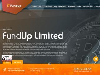 FUNDUP - fundup.biz