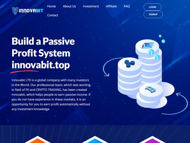 INNOVABIT - innovabit.top