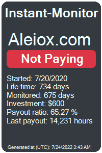 https://instant-monitor.com/Projects/Details/aleiox.com