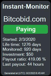 https://instant-monitor.com/Projects/Details/bitcobid.com