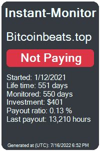 https://instant-monitor.com/Projects/Details/bitcoinbeats.top