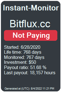 https://instant-monitor.com/Projects/Details/bitflux.cc