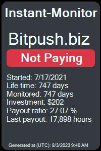 https://instant-monitor.com/Projects/Details/bitpush.biz
