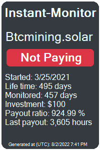https://instant-monitor.com/Projects/Details/btcmining.solar