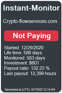 https://instant-monitor.com/Projects/Details/crypto-flowservices.com