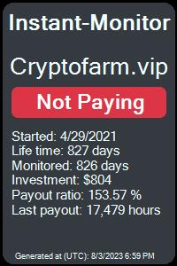 https://instant-monitor.com/Projects/Details/cryptofarm.vip