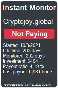 https://instant-monitor.com/Projects/Details/cryptojoy.global