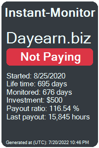 https://instant-monitor.com/Projects/Details/dayearn.biz