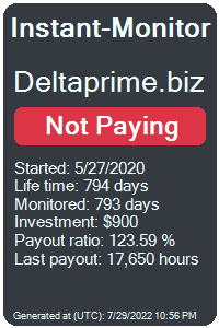 https://instant-monitor.com/Projects/Details/deltaprime.biz
