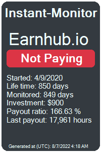 https://instant-monitor.com/Projects/Details/earnhub.io