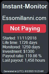 https://instant-monitor.com/Projects/Details/essomillanni.com