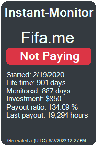 https://instant-monitor.com/Projects/Details/fifa.me