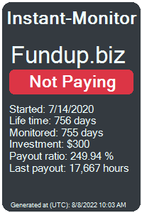 https://instant-monitor.com/Projects/Details/fundup.biz