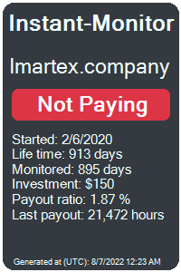 https://instant-monitor.com/Projects/Details/imartex.company