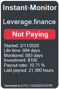 https://instant-monitor.com/Projects/Details/leverage.finance