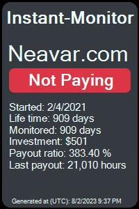 https://instant-monitor.com/Projects/Details/neavar.com