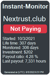 https://instant-monitor.com/Projects/Details/nextrust.club