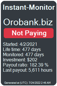 https://instant-monitor.com/Projects/Details/orobank.biz