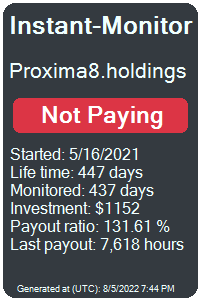 https://instant-monitor.com/Projects/Details/proxima8.holdings
