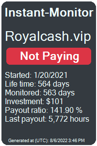 https://instant-monitor.com/Projects/Details/royalcash.vip