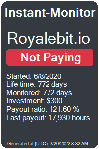https://instant-monitor.com/Projects/Details/royalebit.io