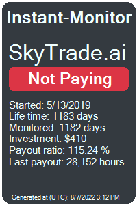 skytrade.ai Monitored by Instant-Monitor.com