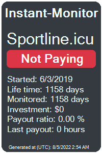 sportline.icu Monitored by Instant-Monitor.com