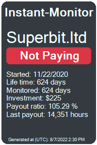 superbit.ltd Monitored by Instant-Monitor.com