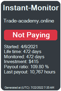 https://instant-monitor.com/Projects/Details/trade-academy.online