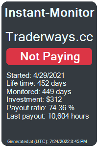 https://instant-monitor.com/Projects/Details/traderways.cc