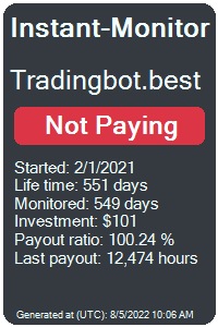 https://instant-monitor.com/Projects/Details/tradingbot.best
