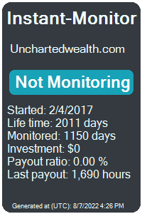 Monitored by Instant-Monitor.com