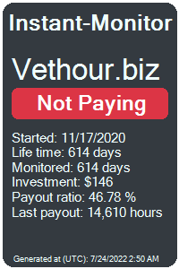 https://instant-monitor.com/Projects/Details/vethour.biz