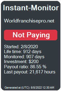 https://instant-monitor.com/Projects/Details/worldfranchisepro.net