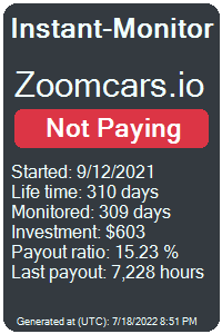 https://instant-monitor.com/Projects/Details/zoomcars.io